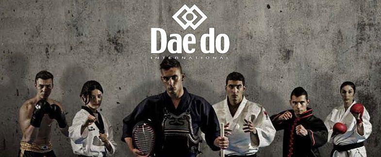 Daedo Taekwondo
